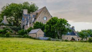 Abbaye Beauport