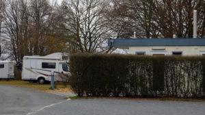 Wohnmobilstellplatz Aachen