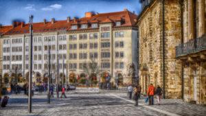 Bayreuth Opernstraße